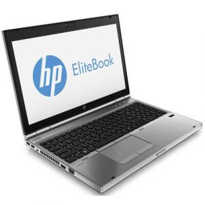 Laptop second hand HP Elitebook 2570p Core i5 3360M/4GB/320GB/dvd