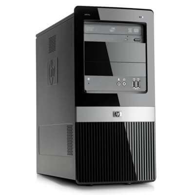 Calculatoare second hand HP Pro 3120 MT Core 2 Duo E7500 2.93GHz, 3GB ddr3, 160GB