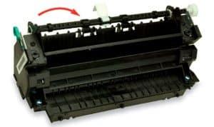 Cuptor (fuser) imprimanta HP LaserJet 3380MFP