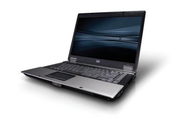 Laptop second hand HP Compaq 6730b Core2duo P8400 2.26Ghz 2Gb 160Gb Dvd-rw