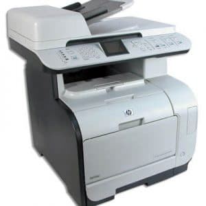 Multifunctionale second hand color HP LaserJet CM2320nf MFP