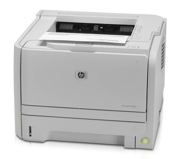 Imprimanta second hand HP LaserJet P2035 , 30ppm