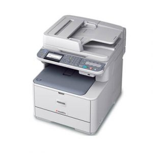 Copiator second hand color Toshiba e-STUDIO 222CS, format A4