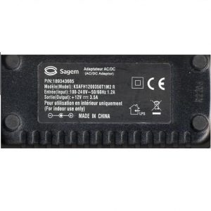 Alimentator laptop 12V/3.5A