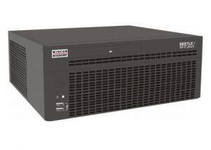 Sistem POS Wincor Nixdorf Celeron E1500 2.20GHz/4GBddr2/160gb