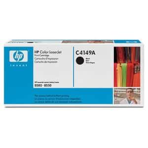 Toner / cartuş imprimantă laser HP 8500 8550 C4149A