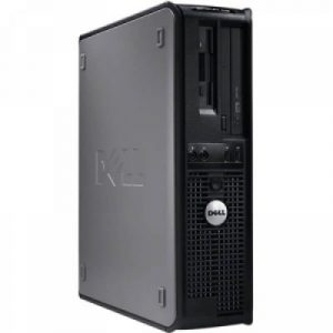 Calculatoare second hand Dell Optiplex 360 Dual Core E5200 2.5GHz 2GB 160GB