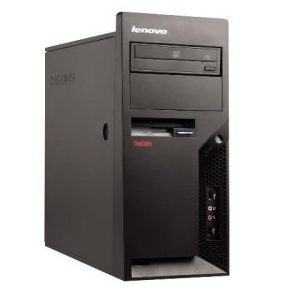 Calculatoare Core2Duo Lenovo ThinkCentre M58e E7200 2.53ghz 2gb 160gb
