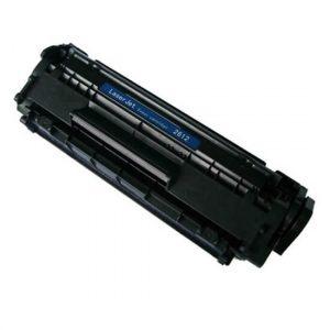 Cartuş / toner încărcat 100% HP Laserjet 1022 (Q2612A)
