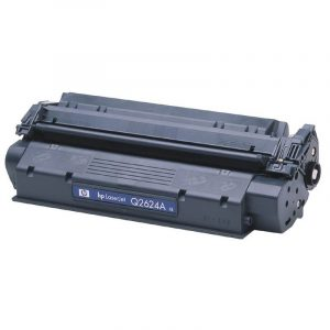 Cartuş / toner încărcat 100% HP Laserjet 1150 (Q2624A)