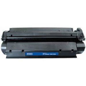 Cartuş / toner încărcat 100% HP Laserjet 1300 (Q2613X)