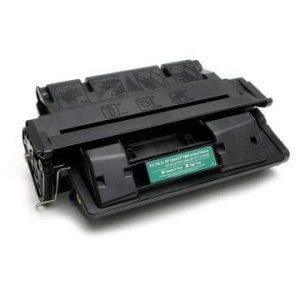 Cartuş / toner încărcat 100% HP Laserjet 4050 (C4127X)