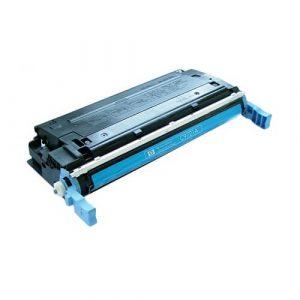 Cartuş / toner încărcat 100% HP Laserjet CP2025 (CC531A-albastru)