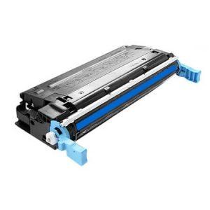 Cartuş / toner încărcat 100% HP Laserjet 4700 (Q5951A-albastru)