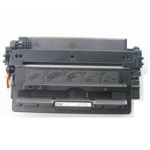 Cartuş / toner încărcat 100% HP Laserjet 5200 (Q7516A)