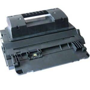 Cartuş / toner încărcat 100% HP Laserjet P4015 (CC364A)