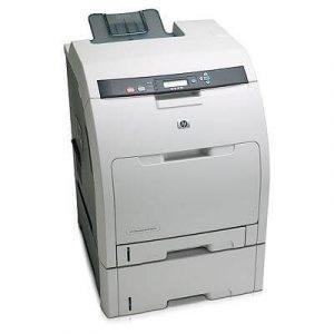 Imprimanta laser color HP Laserjet CP3505X