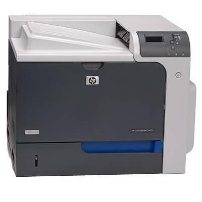 Imprimante laser HP Color LaserJet Enterprise CP4525N