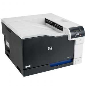 Imprimanta laser color HP Laserjet CP5225DN
