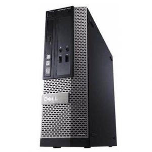 Dell Optiplex 3010SFF Core i5-2400 3.1GHz/4GB DDR3/320GB
