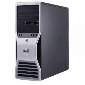 Dell Precision T5400 Xeon X5450 3.00GHz/4GB/2x500GB