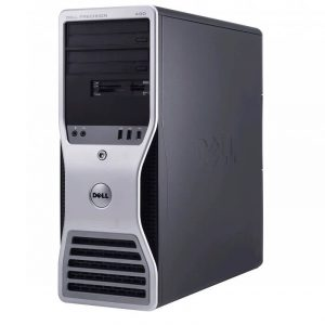 Dell Precision T5400 Xeon X5260 3.33GHz/4GB/250GB