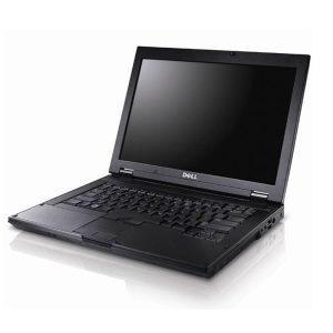 Laptop second hand Dell Latitude E6500 Core2Duo P8400 2.26GHz/2GB/160GB/DVD-RW