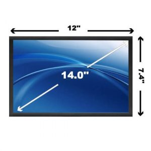 Display laptop 14.0 WXGA HD GLOSSY LED SLIM