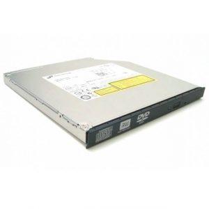 DVD-RW laptop 8X