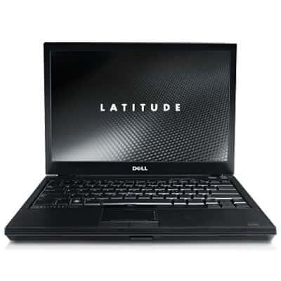 Laptopuri Dell Latitude E4300 Core 2 Duo P9400, 4GB ddr2, 160GB, webcam