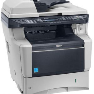 Multifunctionala laser second hand Kyocera FS-3140MFP