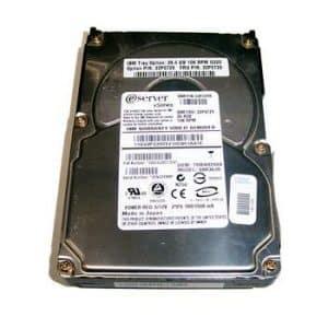 Hard disk server SCSI 36.4GB