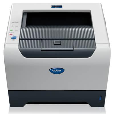 Imprimanta laser monocrom Brother HL-5250DN, A4, duplex, retea, 28ppm