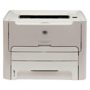 Imprimanta second hand HP Laserjet 1160, laser monocrom, A4, 19ppm