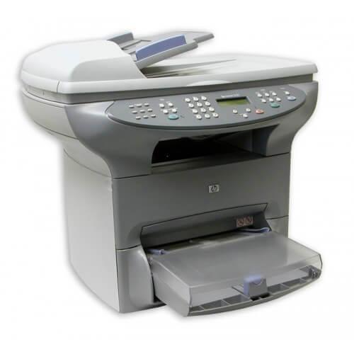 HP Laserjet 3330 All-in-one