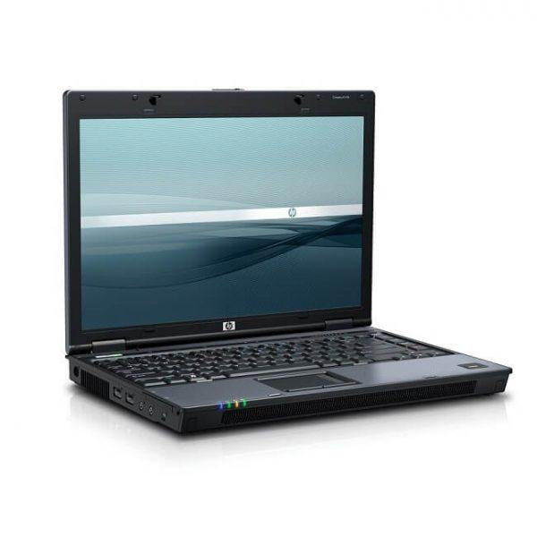 Laptop second handHP Compaq 6710b T7300 2.0GHz/2GB/160GB/ROM