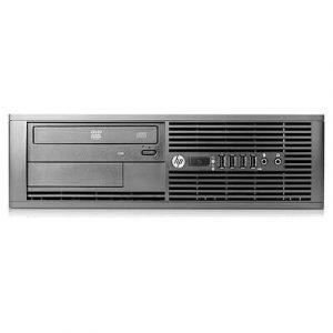 HP Compaq 6300 Pro SFF G2020 2.9GHz/2GB DDR3/500GB