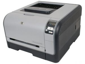 Imprimante laser color second HP CP1515n , 12ppm, Usb, Retea