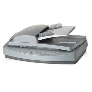 Scanner HP Scanjet 5590