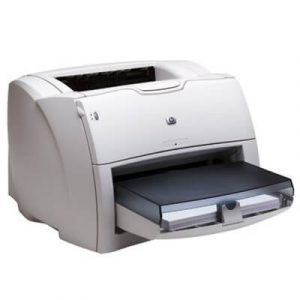 Imprimante laser monocrom HP Laserjet 1150, 18ppm