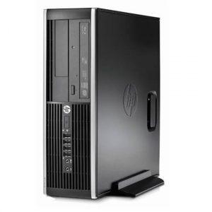 HP Compaq 8300 Elite SFF i3-2120 3.3GHz/8GB DDR3/500GB