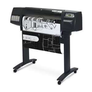 Plotter HP Designjet 1050cm A0