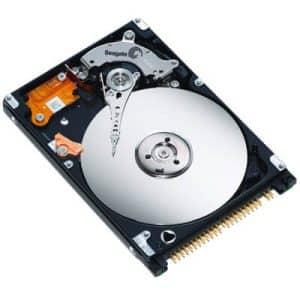 Hard Disk laptop IDE 80GB