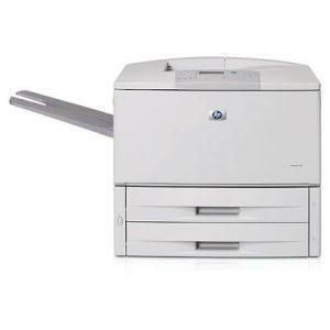 Imprimante laser A3 HP Laserjet 9040N cu retea