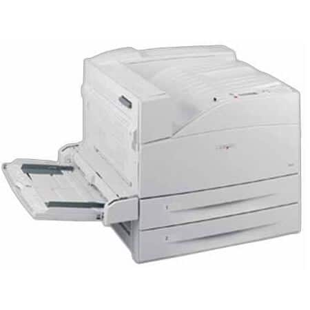 imprimante laser second hand a3 lexmark w840. Black Bedroom Furniture Sets. Home Design Ideas