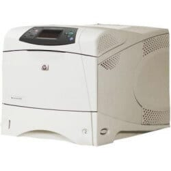 Imprimanta laser second hand HP Laserjet 4200