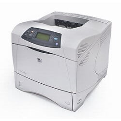 Imprimanta second hand HP Laserjet 4250 fara cartus