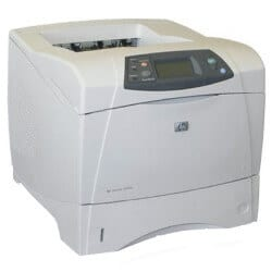 Imprimante second hand HP Laserjet 4300N cu retea