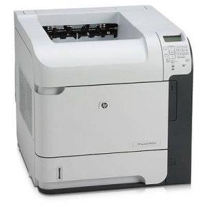 Imprimante laser sh cu retea HP Laserjet P4015DN , duplex automat