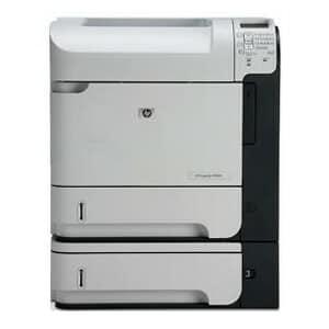 Imprimante second hand HP Laserjet P4015X retea, duplex automat